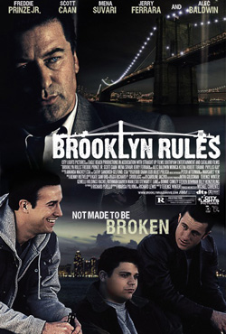 Brooklyn Rules - Michael Corrente