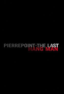 Perproints: pēdējā bende - Adrian Shergold