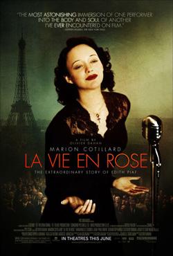 La Vie En Rose - Oliver Dahan