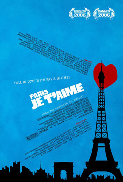 Париж, я люблю тебя - Olivier Assayas