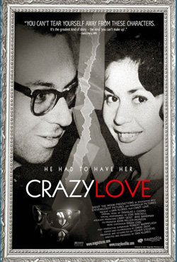 Crazy Love - Dan Klores