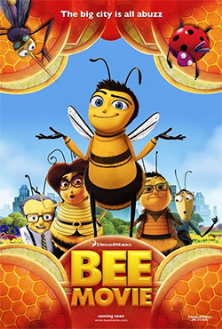 Bee Movie - Steve Hickner;Simon J. Smith
