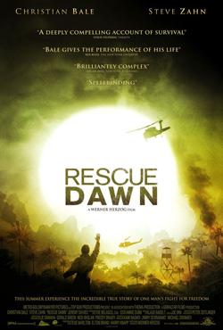 Rescue Dawn - Werner Herzog