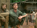 Rescue Dawn - GQ , James Aaron Oliver