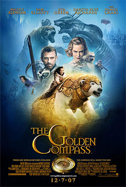 The Golden Compass - Chris Weitz
