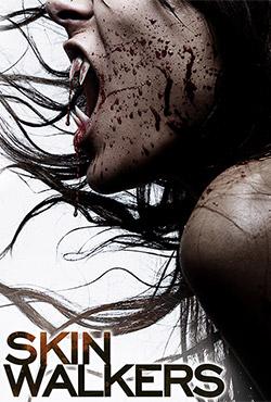 Skinwalkers - Jim Isaac