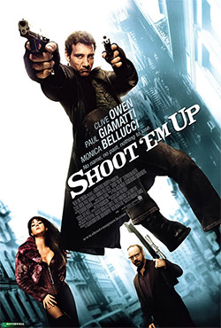 Shoot 'Em Up - Michael Davis
