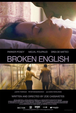 Broken English - Zoe Cassavetes