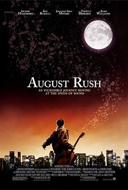 August Rush - Kristen Sheridan