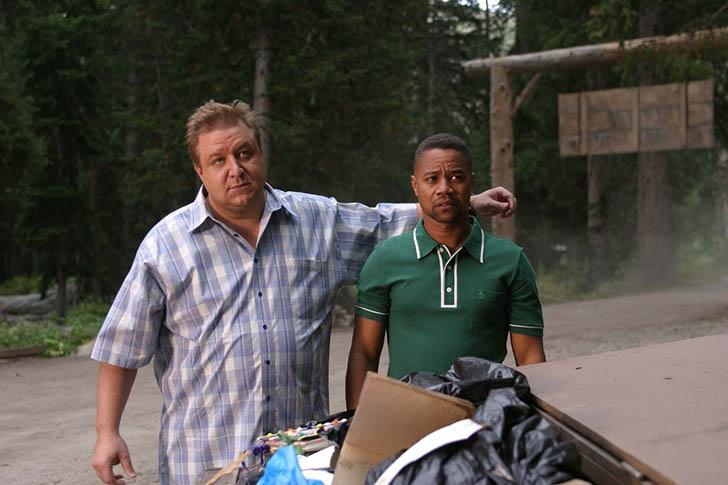 Trakā nometne (2007) ...