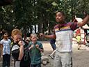 Дежурный папа в лагере - Molly Jepson , Tad D'Agostino