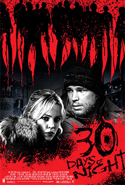 30 Days of Night - David Slade
