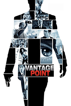 Vantage Point - Pete Travis