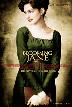 Becoming Jane - Julian Jarrold