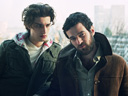 Dans Paris - Louis Garrel , Guy Marchand