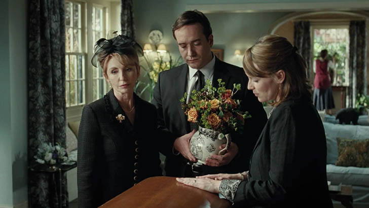 Death at a Funeral - Kris Marshall , Rupert Graves