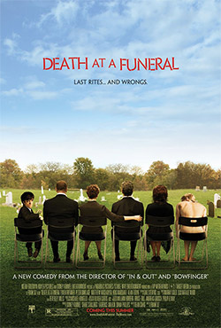 Death at a Funeral - Frank Oz
