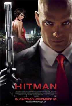 Hitman - Xavier Gens