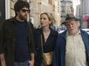 2 Days In Paris - Albert Delpy , Aleksia Landeau