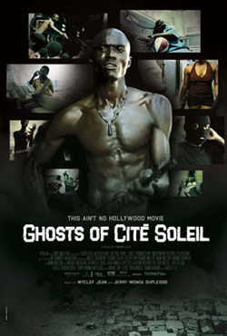 Ghosts of Cite Soleil - Asger Leth