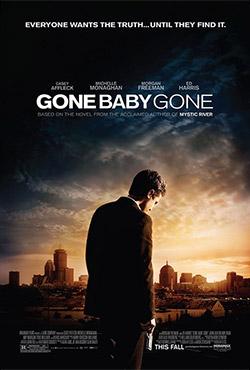 Прощай, детка, прощай - Ben Affleck