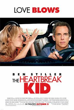 Heartbreak Kid - Peter Farrelly;Bobby Farrelly