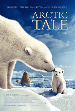 Арктическая история - Adam Ravetch;Sarah Robertson