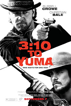 3:10 To Yuma - James Mangold