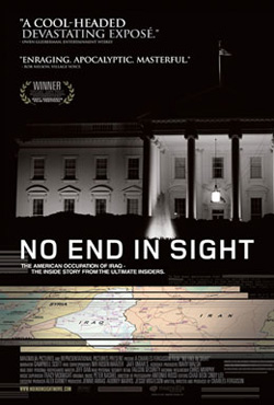 No End In Sight - Charles Ferguson