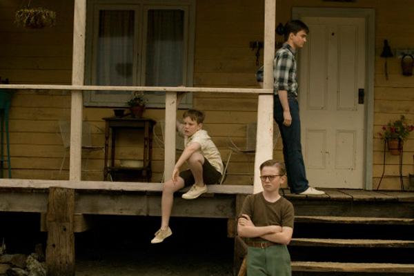 пристроенные (2007)