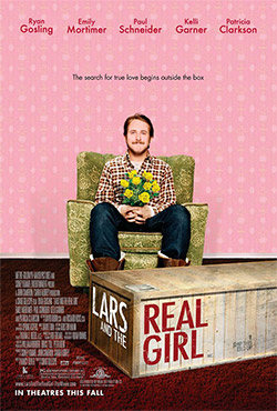 Lars and the Real Girl - Craig Gillespie