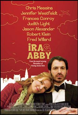 Ira and Abby - Robert Cary
