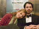 Ira and Abby -