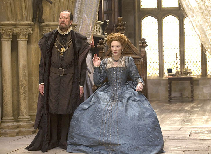 Elizabeth: the Golden Age - Aimee King , Cate Blanchett