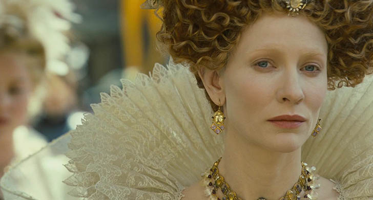 Elizabeth: the Golden Age - Susan Lynch , Elise McCave