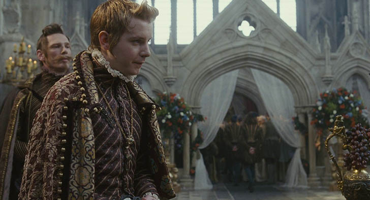 Elizabeth: the Golden Age -