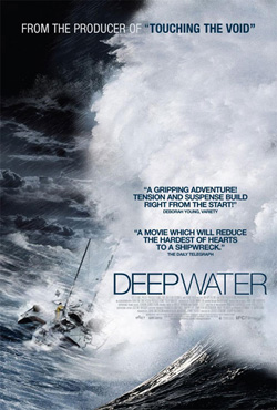 Deep Water - Louise Osmond;Jerry Rothwell