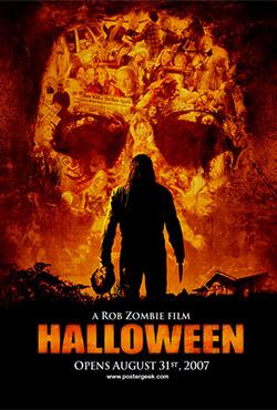 Хэллоуин - Rob Zombie