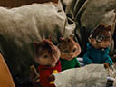 Alvin and the Chipmunks - Kira Verrastro , Veronica Alicino