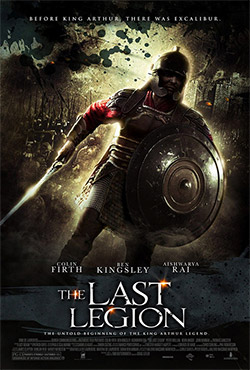 The Last Legion - Doug Lefler