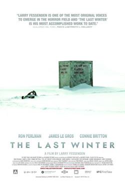 Pēdējā ziema  - Larry Fessenden