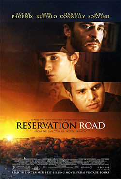 Reservation Road - Terry George