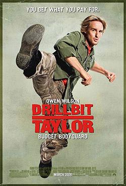 Drillbit Taylor - Steven Brill