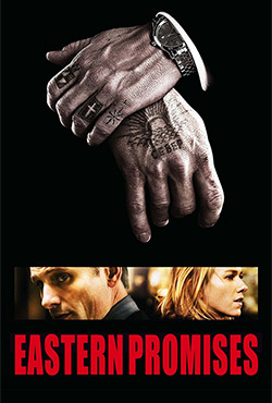 Eastern Promises - David Cronenberg