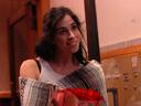 Я хочу сьесть кого-то с сыром - Sarah Silverman , Bonnie Hunt