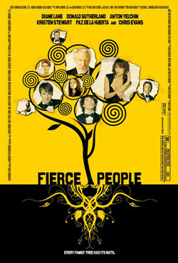 Fierce People - Griffin Dunne