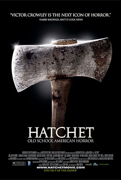 Hatchet - Adam Green