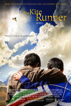The Kite Runner - Marc Forster