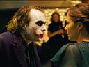 Tumšais Bruņinieks - Michael Caine , Heath Ledger