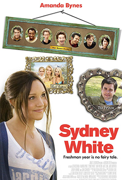 Sydney White - Joe Nussbaum